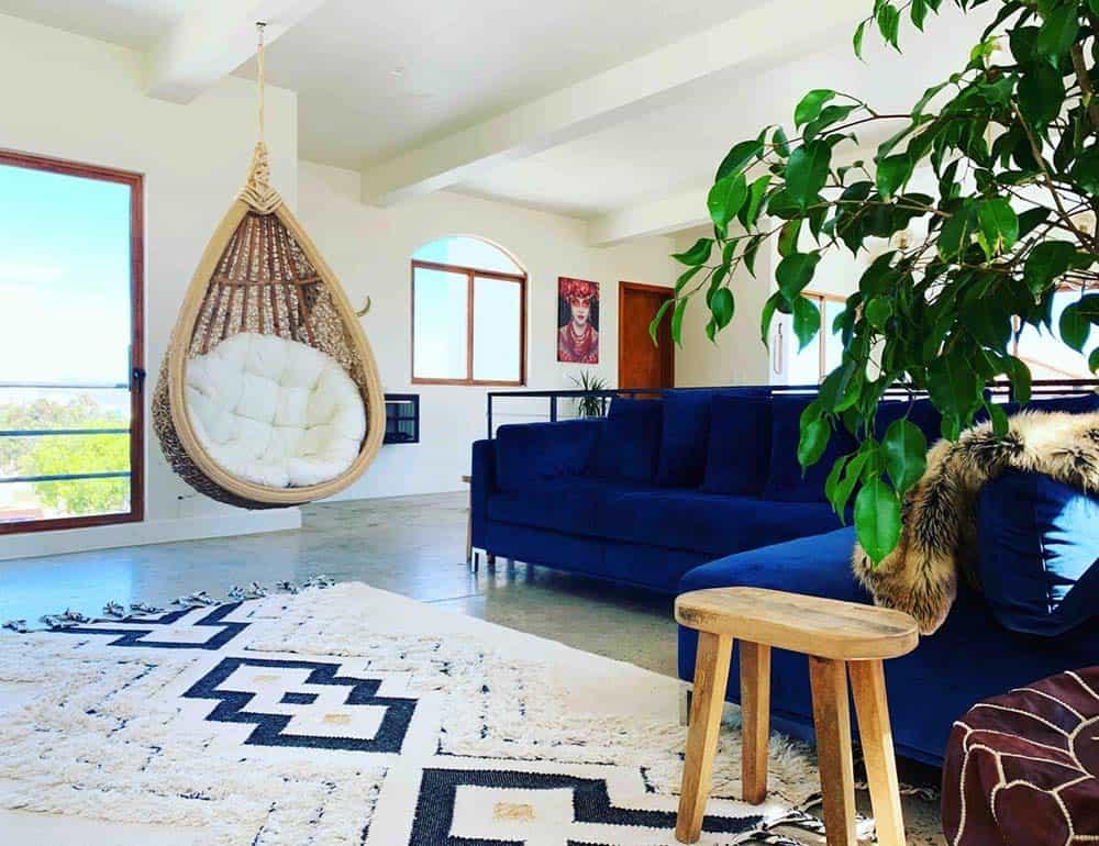 luxury airbnb ensenada