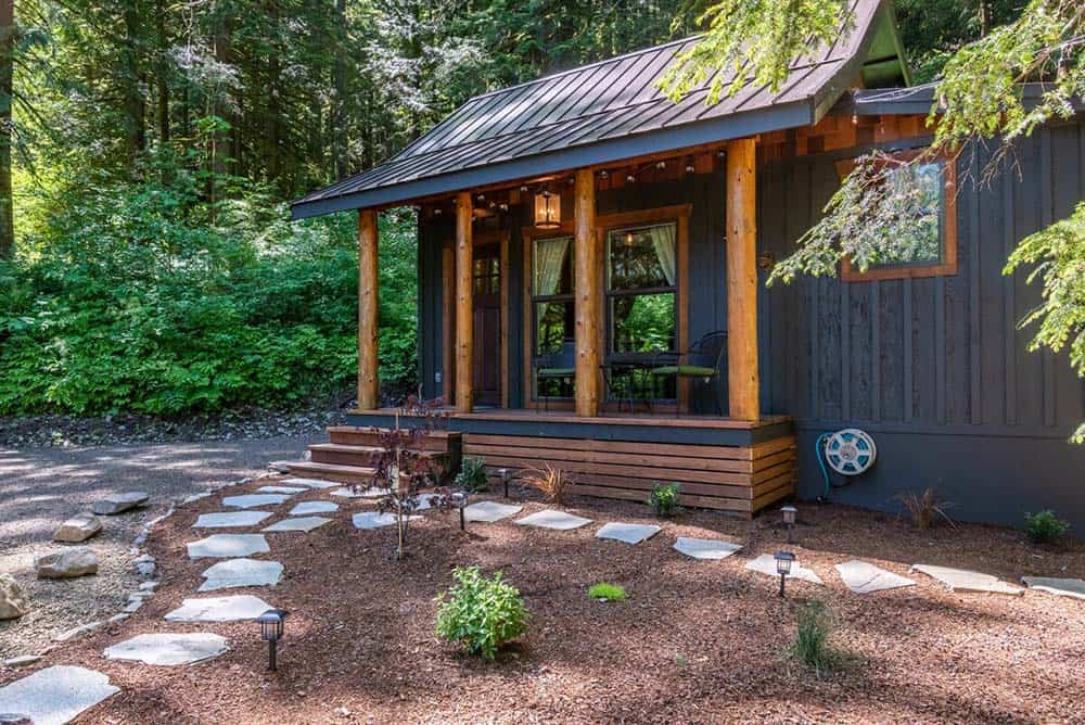 mount hood cabin rental