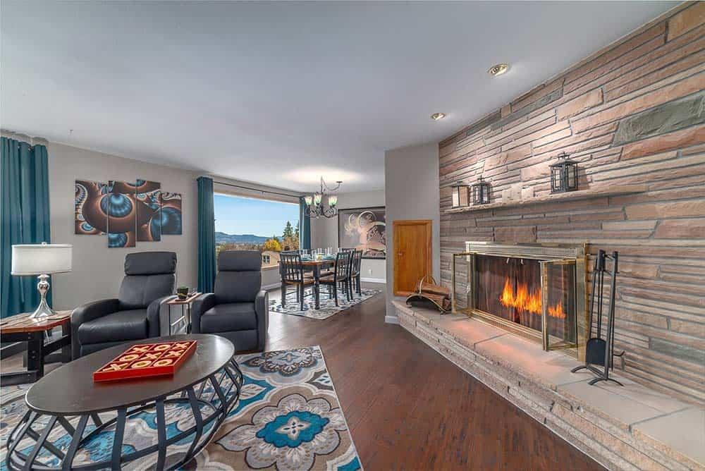 mountainview airbnb eugene oregon