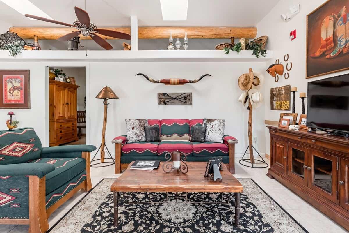 north scottsdale cowboy bunkhouse rental