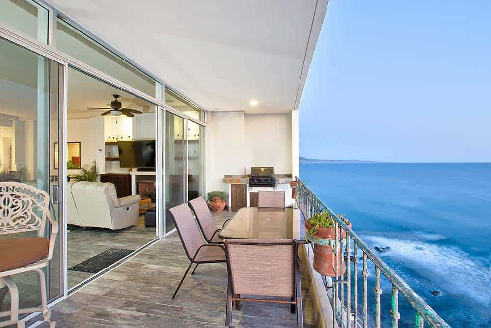 oceanfront airbnb rosarito