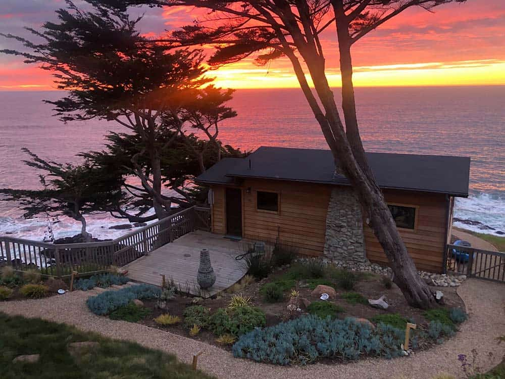 oceanfront airbnb san francisco