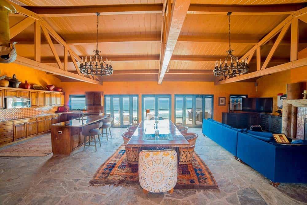 oceanside villa airbnb rosarito