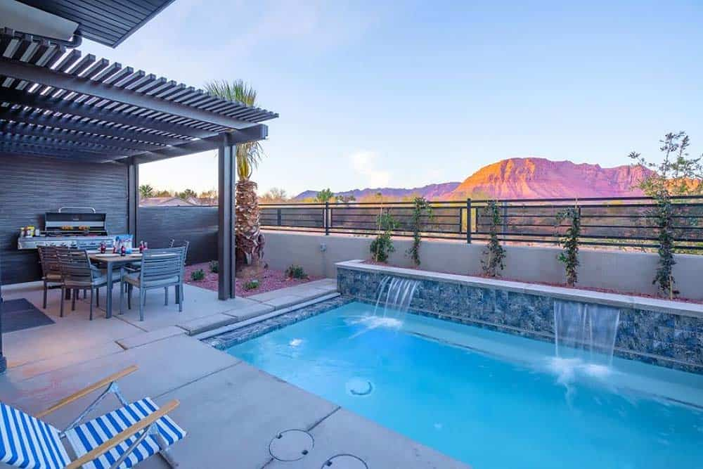 ocotillo springs resort airbnb st george