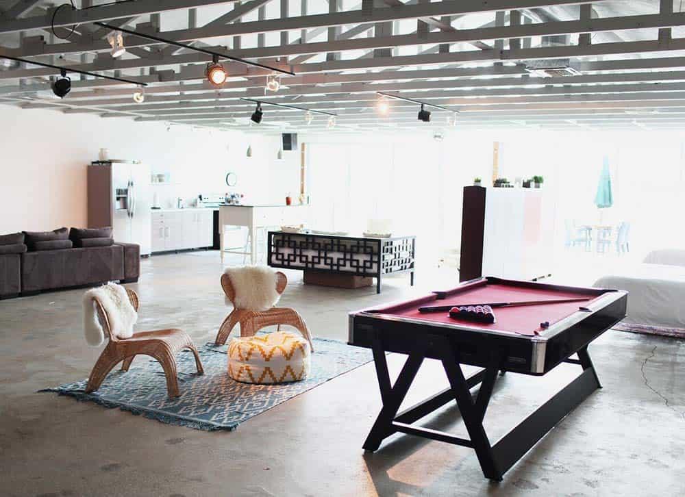pool table airbnb st augustine