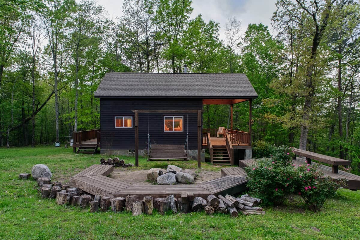 signal mountain airbnb rental