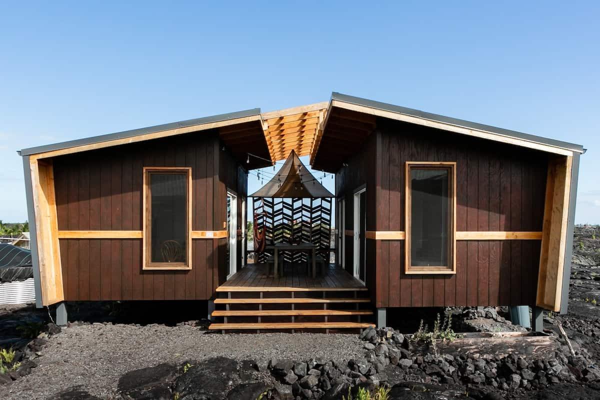 the ohana house