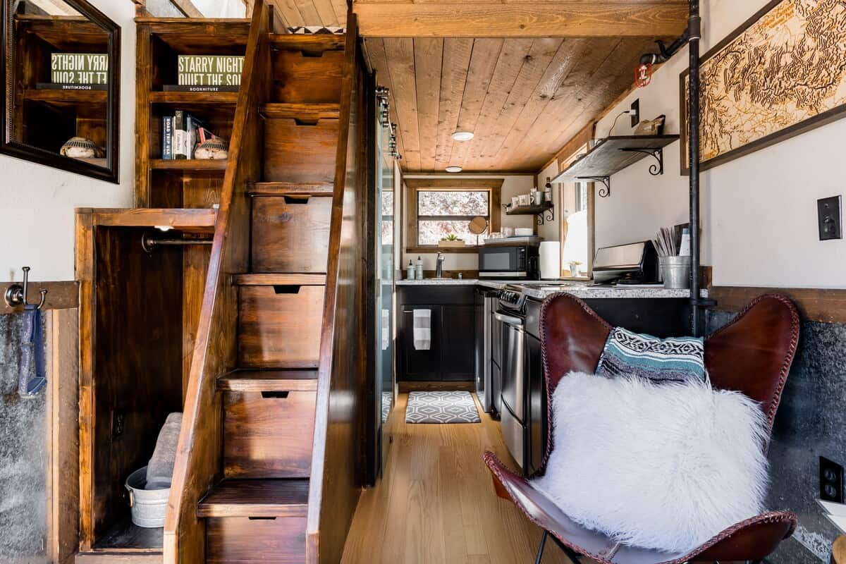 tiny camp arizona airbnb plus rental