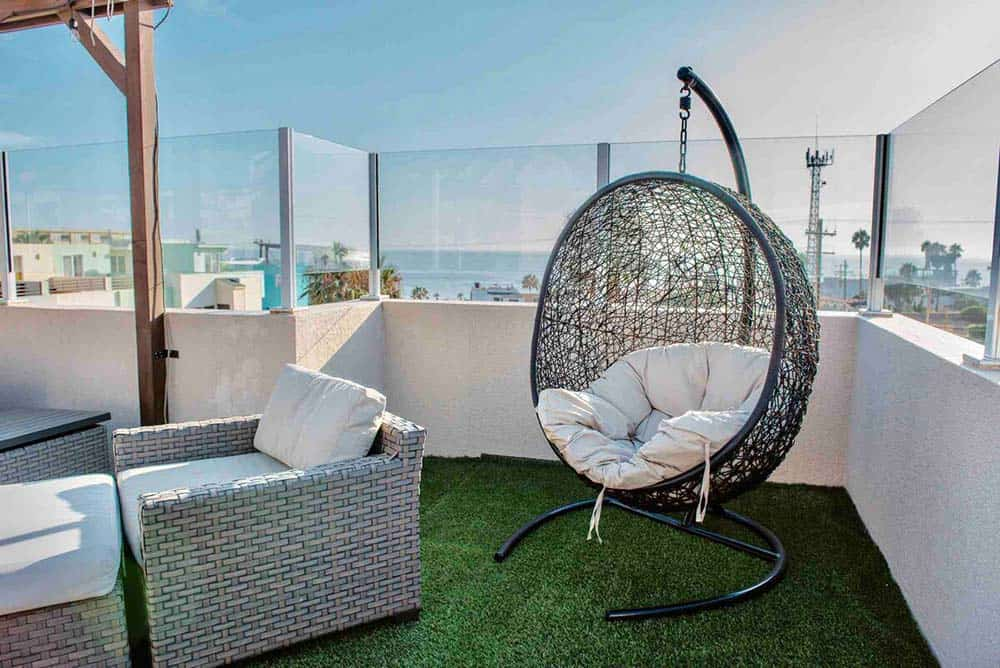 top rated rosarito airbnb
