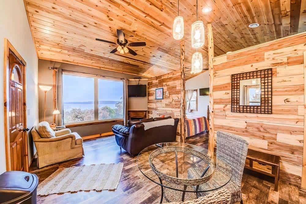 treehouse airbnb oklahoma