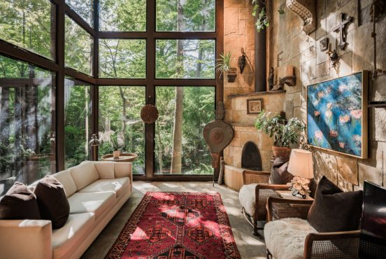 treehouse dallas airbnb
