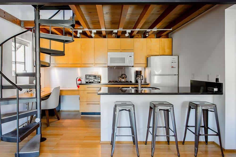 venice beach loft airbnb