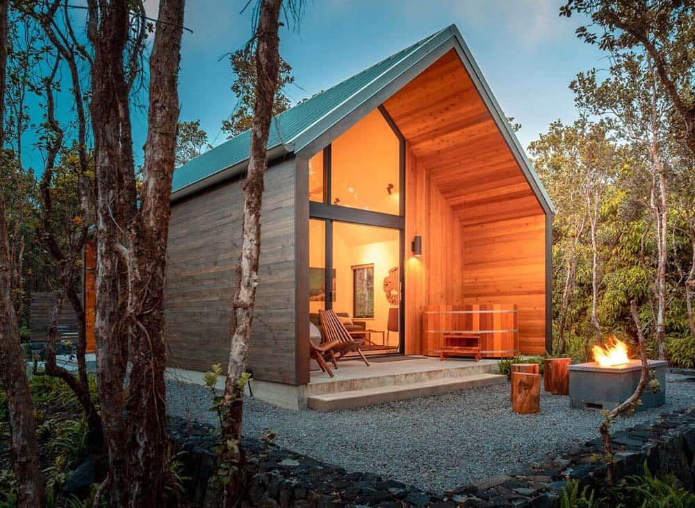 volcano airbnb big island
