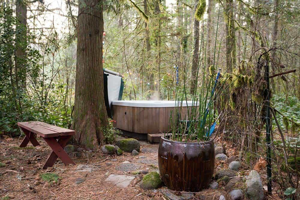 woodsy dream cabin mount hood