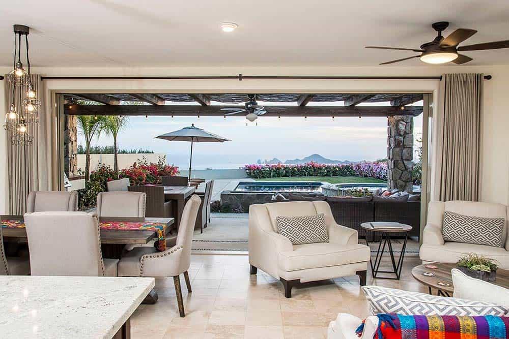 airbnb cabo ocean vista
