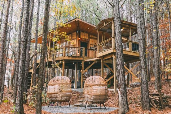 best airbnbs alabama