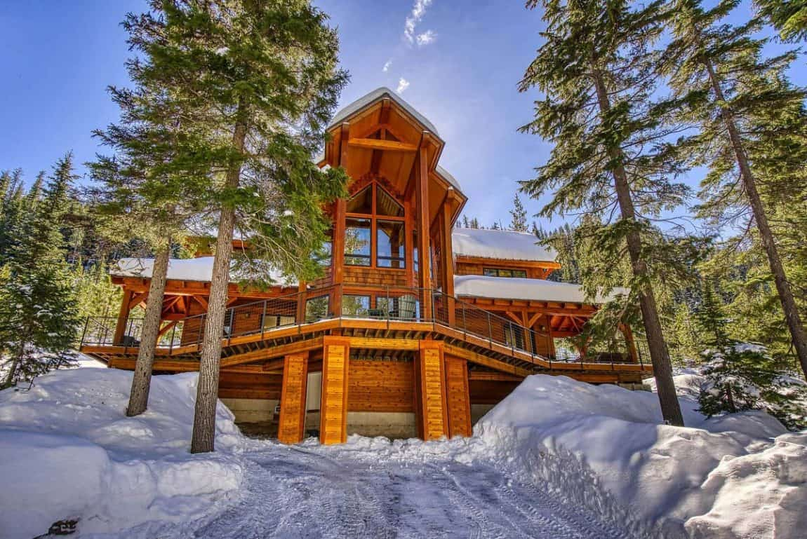 best airbnbs bend oregon
