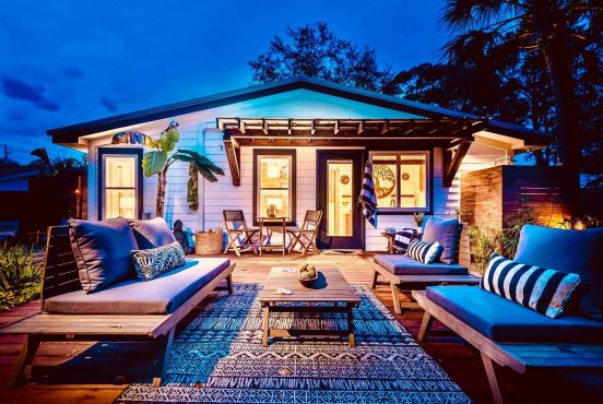 best airbnbs charleston sc