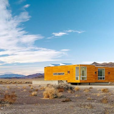 best airbnbs death valley national park