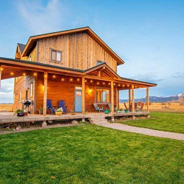 best airbnbs grand teton national park