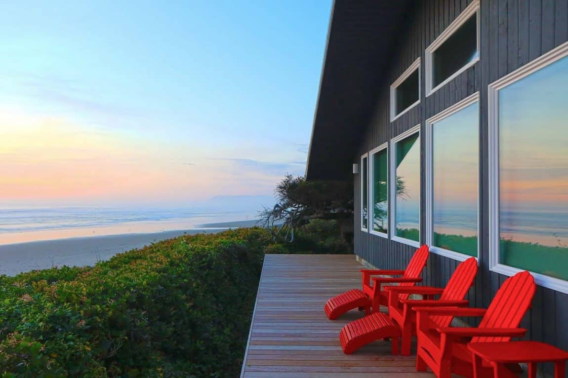 best airbnbs oregon coast