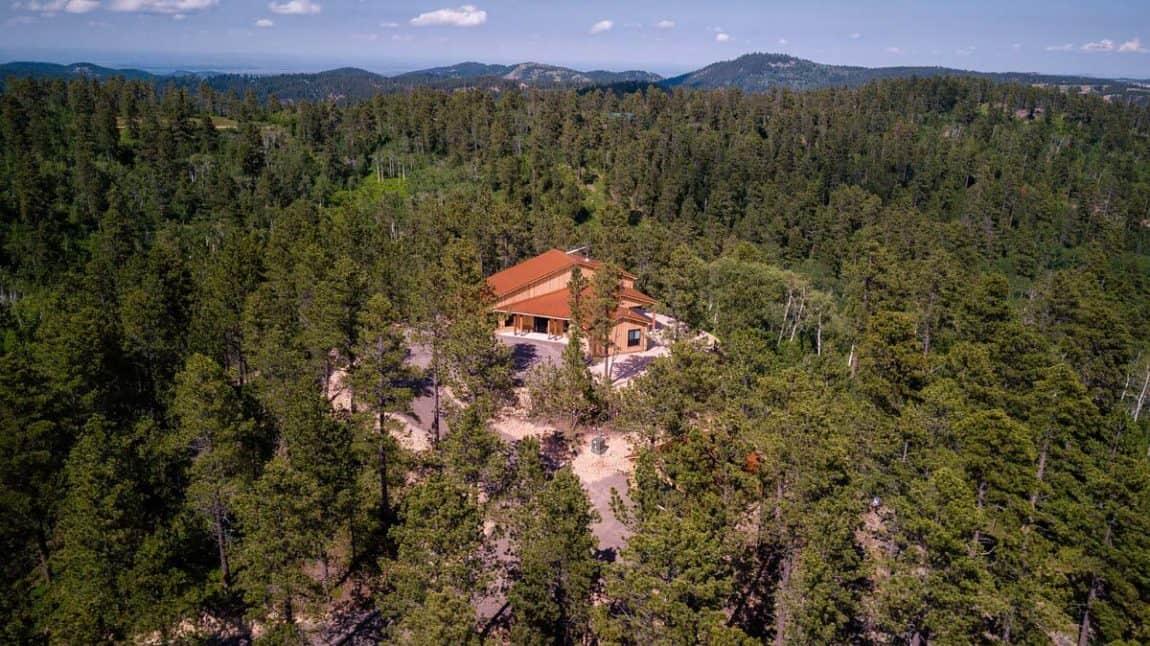 best airbnbs south dakota