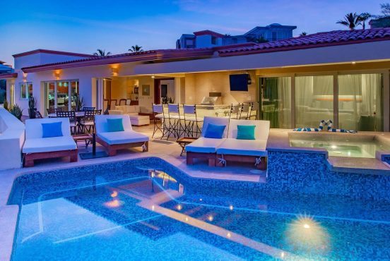 best cabo san lucas airbnb