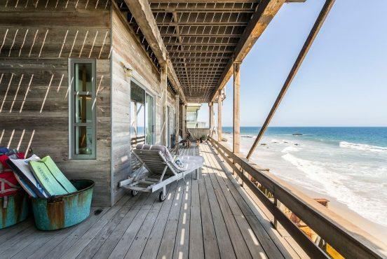best malibu airbnb rentals