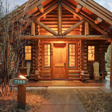 best wyoming cabin rentals