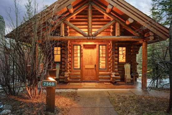 best wyoming cabin rentals