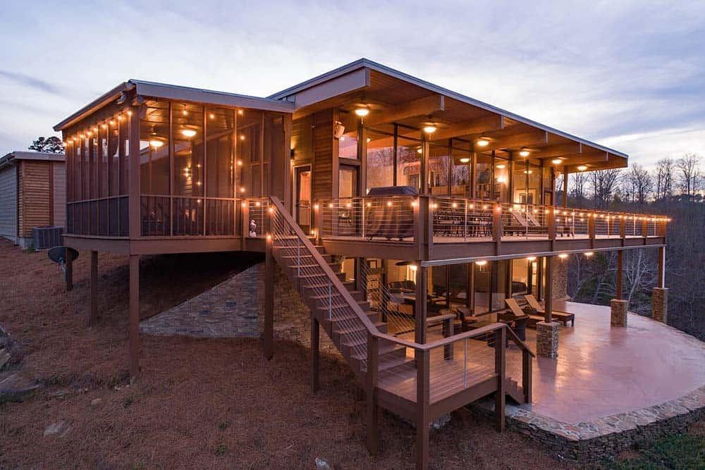 creekside airbnb alabama