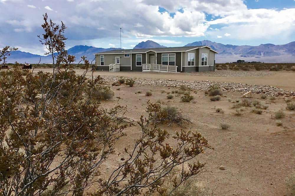 death valley desert airbnb