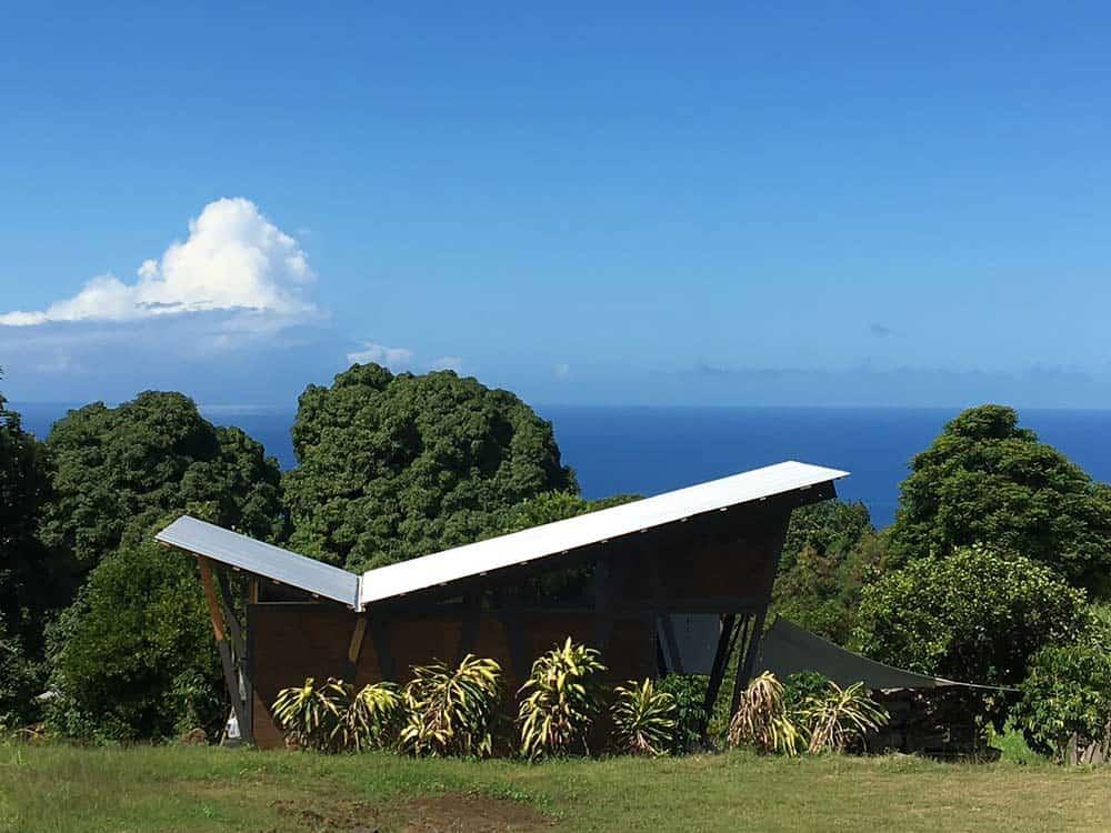 glamping kona hawaii