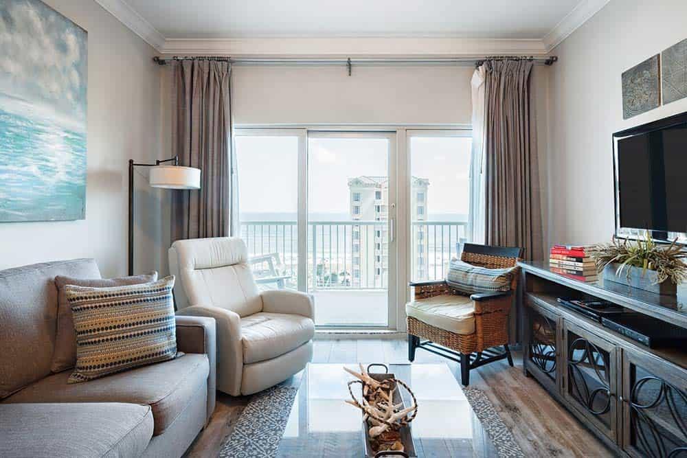 gulf shores condo airbnb alabama