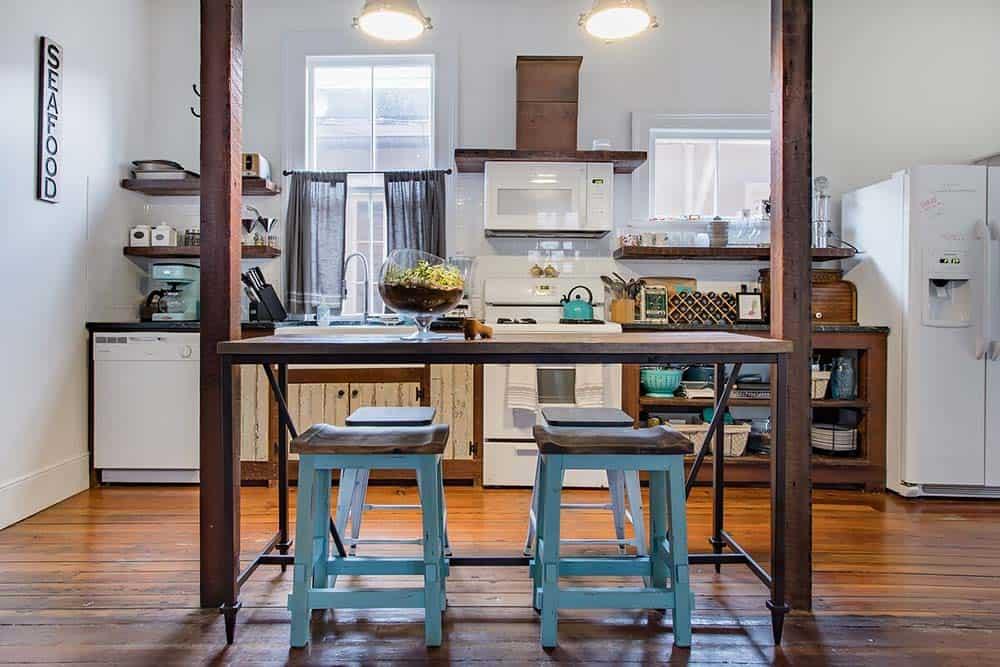historic airbnb charleston