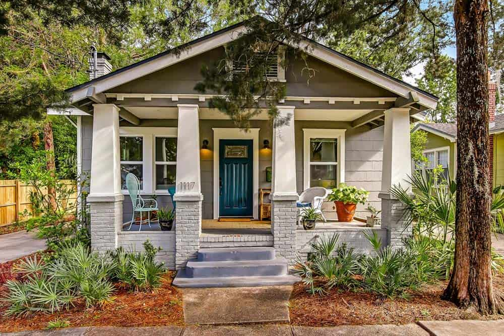 historic bungalow airbnb jacksonville