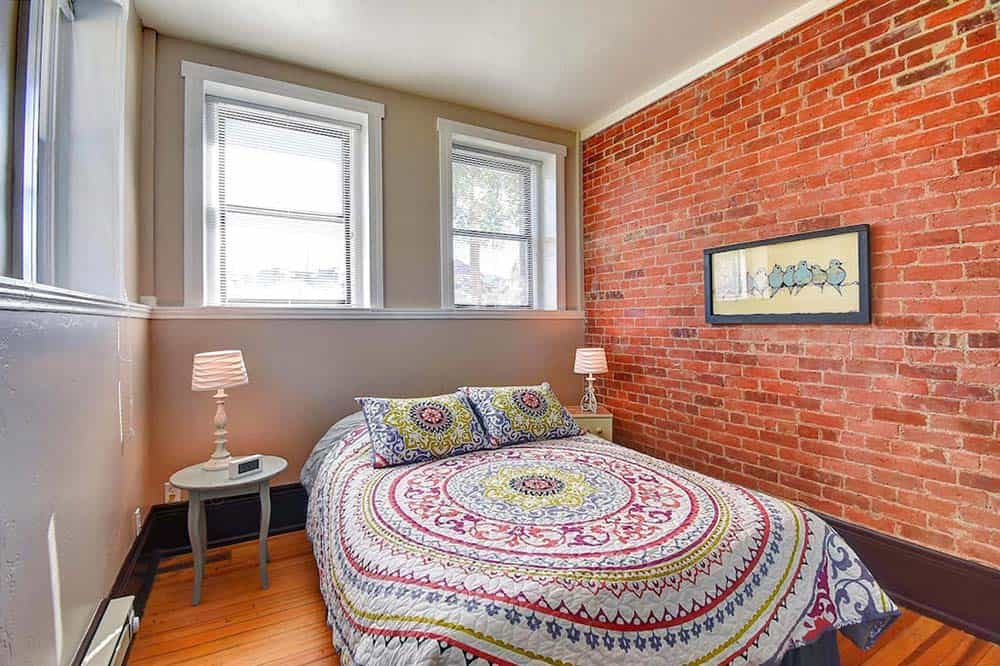 historic loft airbnb leadville