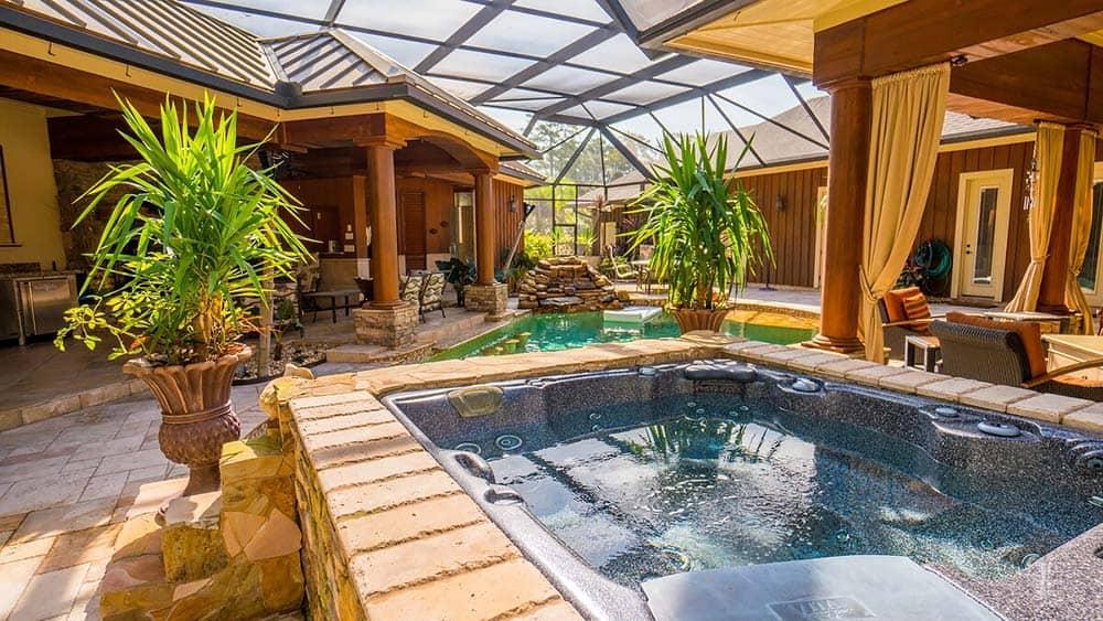 jacksonville villa airbnb