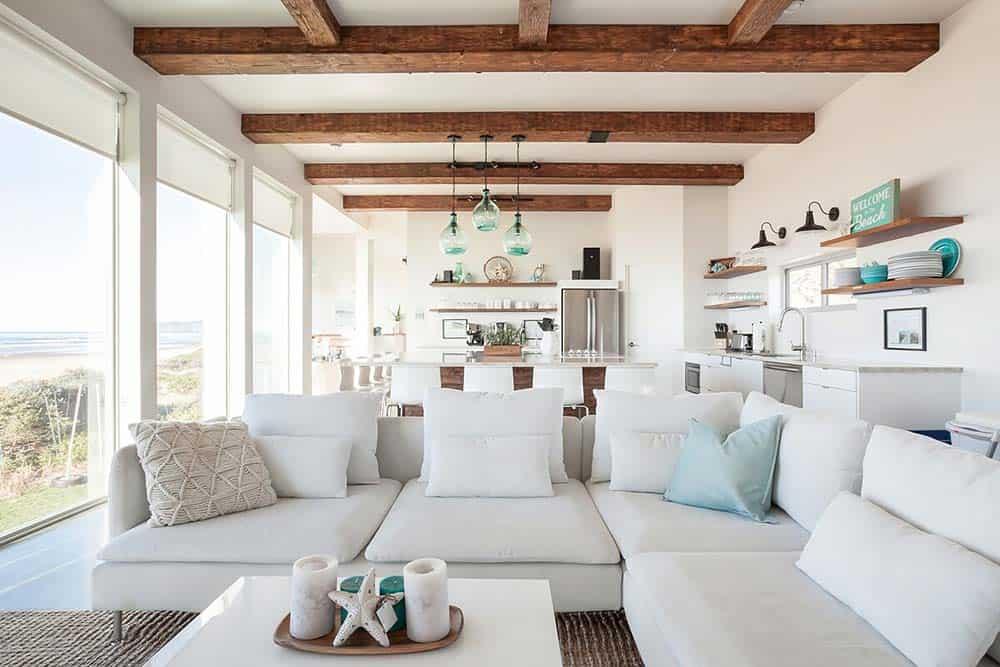 luxury oceanfront airbnb oregon coast