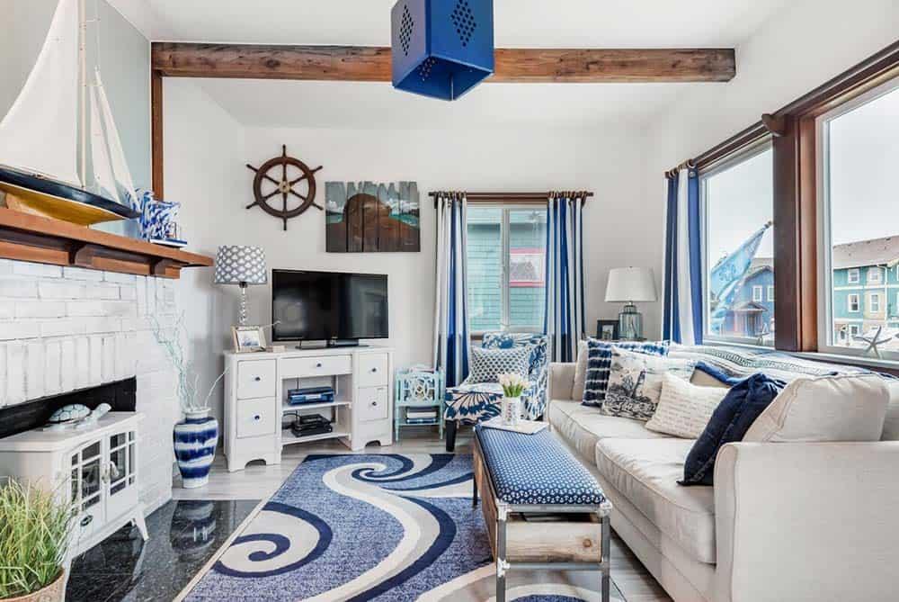 maritime cottage newport oregon