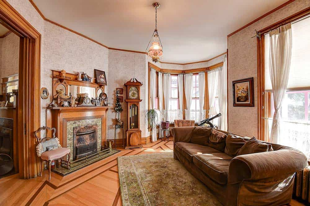 mayors manor airbnb leadville