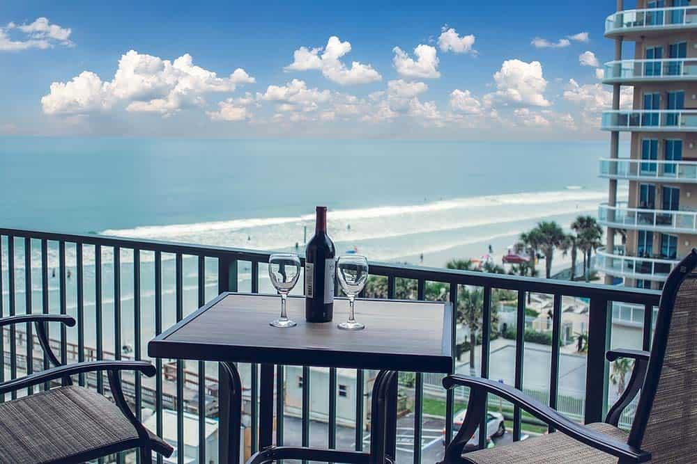 oceanfront airbnb daytona beach