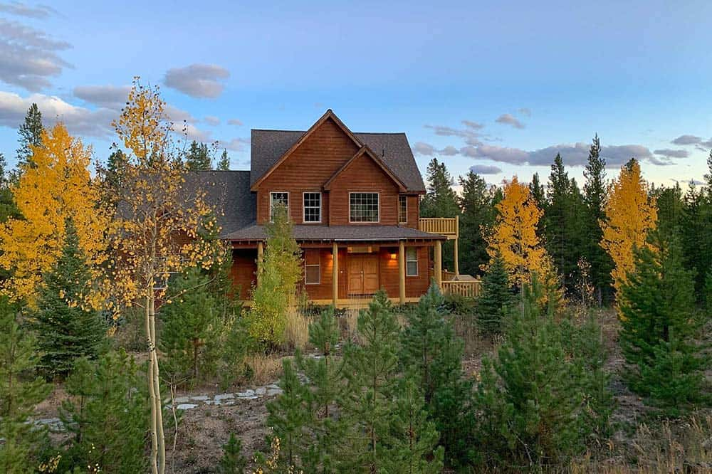 rocky bear lodge airbnb leadville