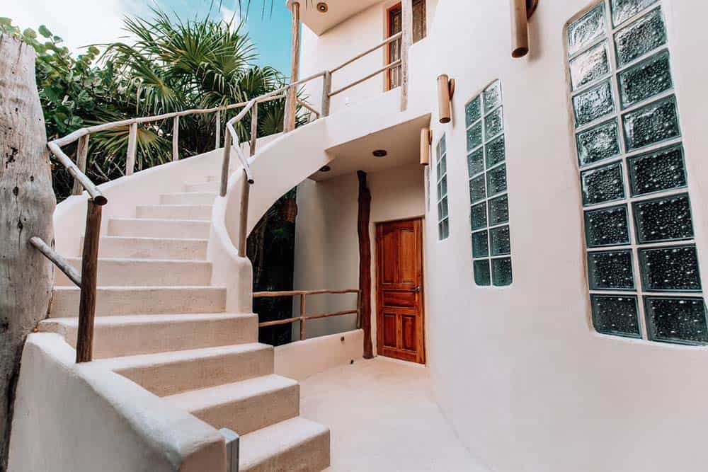 tulum beach airbnb