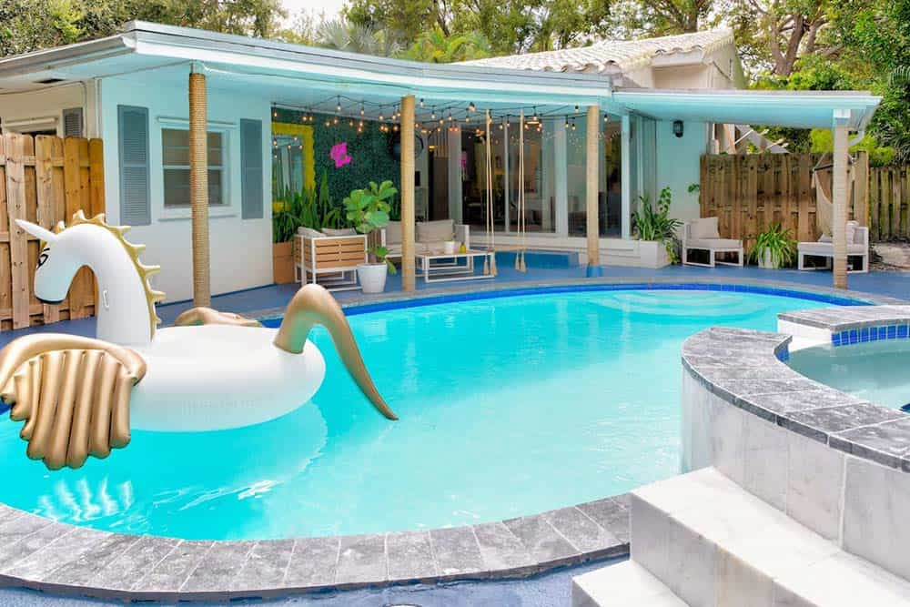 victorias house airbnb ft lauderdale