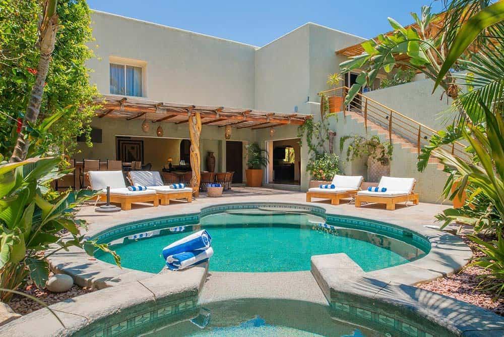 villa airbnb cabo san lucas