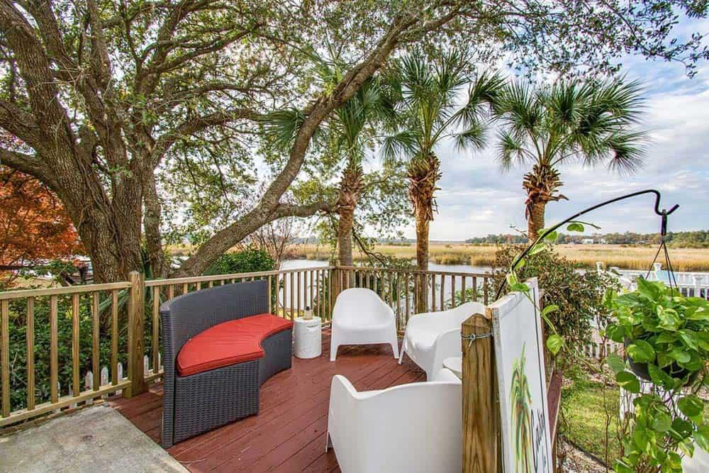 waterfront airbnb charleston sc