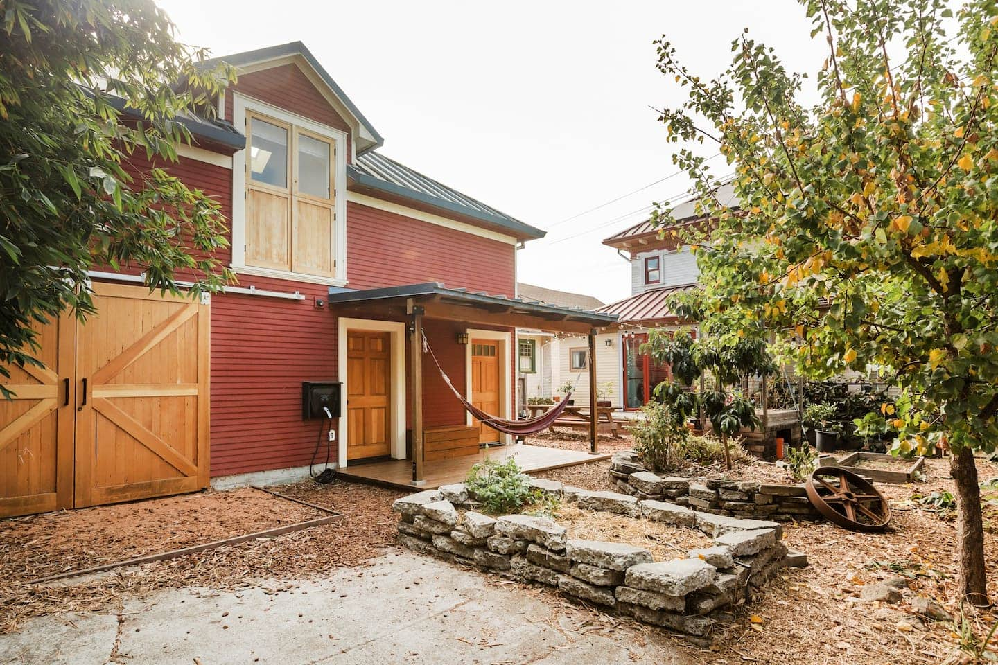 best airbnbs in oakland