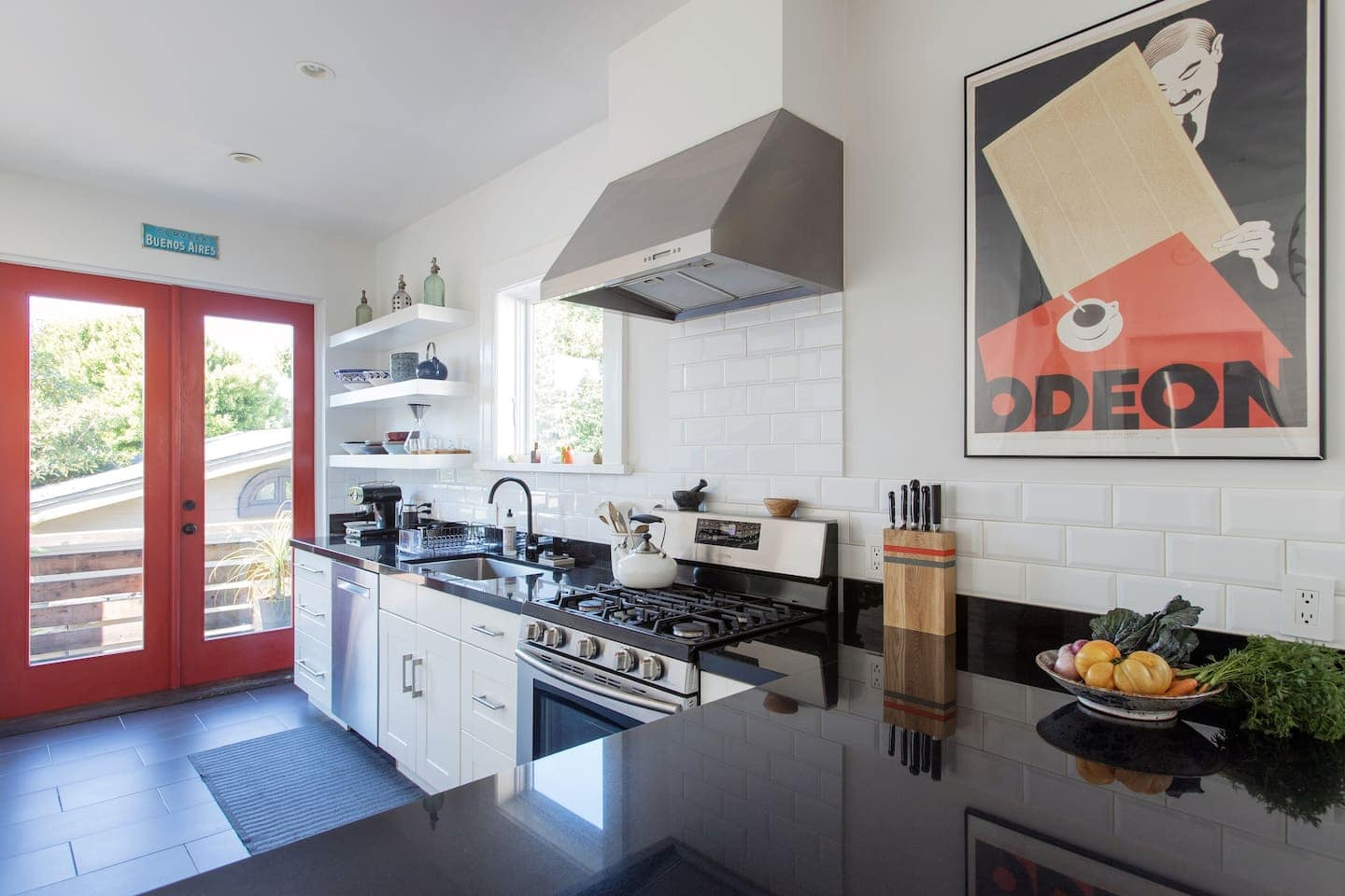 airbnbs in oakland