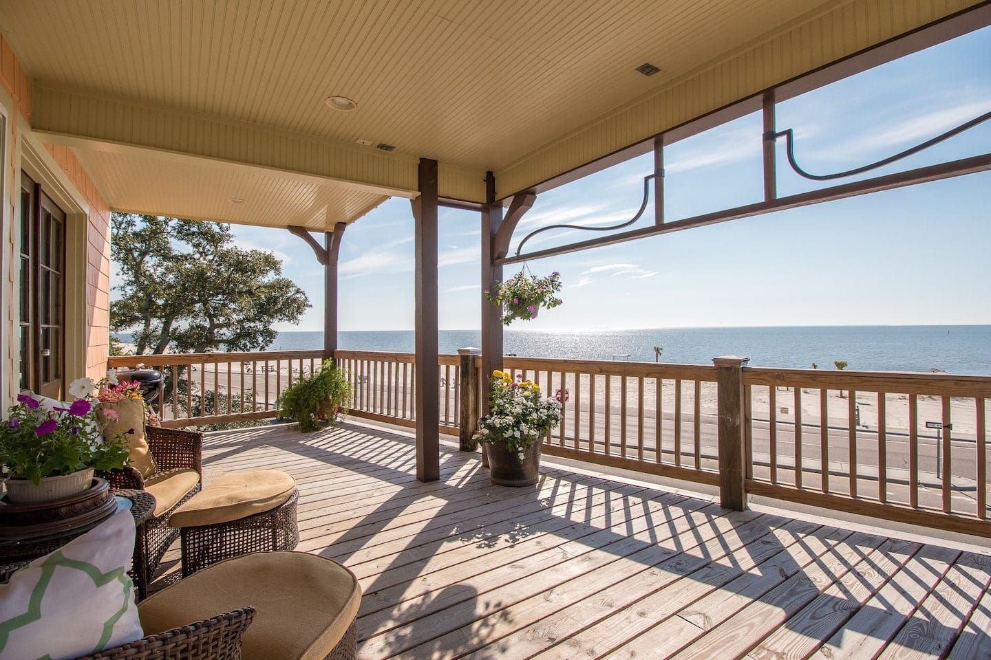 airbnbs in Mississippi